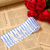 aid tape - Anti Snore Nasal Strips snoring cessation tapes better breath better sleep with different size for option bulk packing