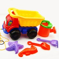 Wholesale Child ATV playsets kids favorite toys containing five kinds of accessories