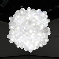 Wholesale 12 inches RGB White LED Hellium Air Mixed Colors Balloons Wedding Light Up Decoration Party Wedding Deco
