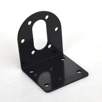 Wholesale GB motor bracket alloy bracket Top materials sturdy We sent an additional two M4 screws