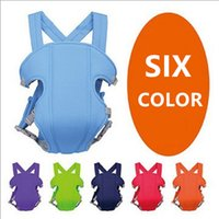 Wholesale High quality baby carrier Newborn Baby Sling Portable kid carriage wrap sling activity gear