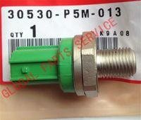 acura knock sensor - Knock Sensor P5M Fit For HONDA ACCORD ODYSSEY PRELUDE ISUZU ACURA Auto Cars P5M013 Knock Detonation Sensor