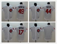 american jake - 2016 MLB USA American Independence Day Jerseys Fashion Stars Stripes Chicago Cubs Kris Bryant Anthony Rizzo Jake Arrieta