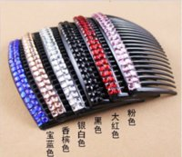 Wholesale HAIR COMBS HAIR SLIDES Diamonds Clip Hair Clips amp Pins Cheap Hair Clips amp Pins