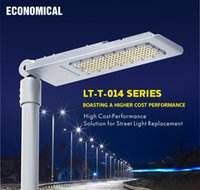 Wholesale 30W w w w w w Led Street light AC85 V Outdoor lighting IP65 meanwell driver CE Rohs UL certification