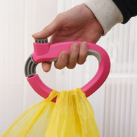 Wholesale POP Trip Grips Shopping Grocery Bag Holders Handle Carrier Lock Labor Save Tool