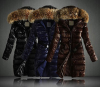 Cheap Brown Padded Coats Ladies | Free Shipping Brown Padded Coats ...