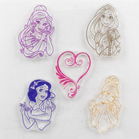 Wholesale 1PCS Pretty Girl Design Transparent Stamp DIY Scrapbooking Card Making Christmas Decoration Supplies