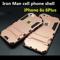 battery protection iphone - Luxury Shockproof Waterproof Powerful Protection Aluminum Gorilla Glass Metal Cover Cell Phone Case For iPhone s s
