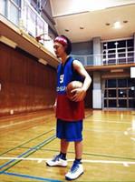 basketball headbands - Fashion brand sport sweatband basketball sweatband running sweatband sport fleece headband sports hair band hot sale