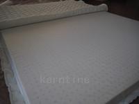 bedding mattress toppers - Natural foam latex topper mattress from Thailand high quality bed supplier good health matress massage topper body matress
