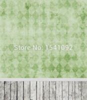 Wholesale 150x220cm vinyl cloth photography backdrops wooden newborn computer Printing background for photo studio cm6733