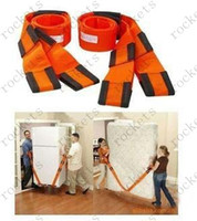Wholesale Pack Moving Straps Forearm Delivery Transport Rope Belt Home Carry Furnishings Easier
