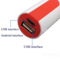 batterie portable - digitalhome Mobile Portable Battery USB Charger For Phone Flashlight battery rechargeable charger charger batterie pc portable