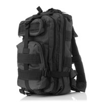 Wholesale S5Q Outdoor Sport Trekking Backpack Hiking Military Tactical Rucksacks Camping Bag AAABWG