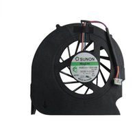 bell laptop computers - laptop cpu cooling fan cooler FOR PACKARD BELL MS2273 TJ65 series MG60120V1 Q000 S99 MG60090V1 q000 S99 DFS541305LHOT pin order lt no track