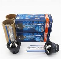 achat en gros de xénon bi cacha ampoules-Osram Xénon Bulbe Hid D2S 4300K 5500K 12V 35W 66240 CBI Xenarc Bi Cool Bleu Intense