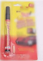 Wholesale by dhl or ems New Fix It Pro Clear Car Scratch Repair Remover Pen Clear Coat Applicator