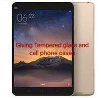 Wholesale Xiaomi MiPad Mi Pad MIUI Tablet PC GB Full Metal inch Atom X5 Z8500 Quad Core GB RAM Bluetooth MP MP mAh