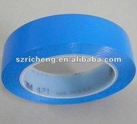 Warning Tape - 3M Blue Warning Tape Rubber Adhesive Anti Slip Tapes M