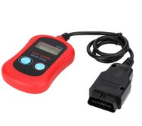 Wholesale LCD display Car OBD Diagnostic Scanner Tool MS300 OBDII OBD2 Code Reader Scanner Retrieves VIN Solve Code