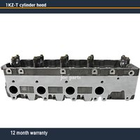Wholesale 1KZ KZT KZTE Cylinder head for TOYOTA Land cruiser Runner Hilux II Grandvia TD TDI