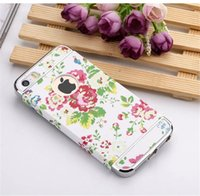 bear roses - Case iphone s Plus for Girl Hard Cover Flower New Vintage Rose Bear Skull New Style Case Silicone iphone Case Luxury