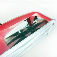 ac cure - Red W UV Lamp EU AC V Gel Curing Lamp Light Nail Art Salon Dryer New Arrival Promotion