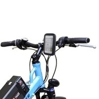 apple weather - Cycling WaterProof Phone Case For iphone7 different size Motorcycle Bike Handlebar Mount Case Weather Resistant bike mount Phone Bag