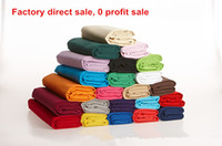 Wholesale 1 meter cotton solid color thickened canvas for sofa cover table cloth curtain handmade DIY CR