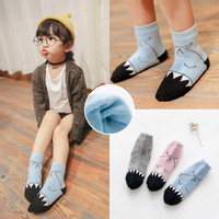 Wholesale 3 pairs opp Kids Baby Boys Girls Socks Best Socks Kids Sock Autumn Winter Ankle Socks Baby Boy Girl Cotton Sock Infant Socks