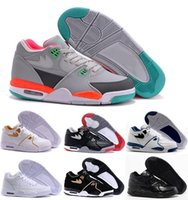 air flights shoes - Original Childrens New Fashion Retro Aires Flight Basketball Shoes Mens Cheap High Quality Sports Shoes Breathable Sneaker