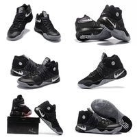 Wholesale With shoes Box Hot Sale Kyrie Irving II Kyrie EYBL HOH Exclusive Limited Rare Men Shoes