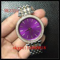 Wholesale TOP QUALITY BEST PRICE New MK3191 MK3190 MK3192 MK3353 Stainless Steel Watch Women Watch Laday Watch