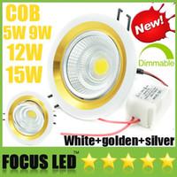 Cheap 5W 9W 12W 15W showcase lamps Best Yes LED hall lighting