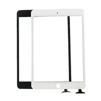 touchscreen - For IPad4Touch Digitizer Screen Glass Replacement Screen Touchscreen with Free DHL shipping