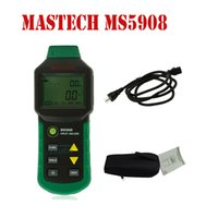 gfci - MASTECH MS5908 Circuit Analyzer TRMS AC Low Voltage Distribution Line Fault Tester RCD GFCI Sockets Test