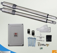 automatic gate openers systems - kgs Electric Linear Actuator V DC Engine Motor System Automatic Swing Gate Opener with IR photocell gate lock bolt