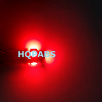Wholesale High Quality Best Service T10 SMD5050 LED Bulbs Side Car LED Light W5W Wedge V White Red Blue