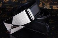 belt buckles modeling - 2016 new lucci brand belt buckles metal modeling girde designer belts mens high quality genuine leather belt men Freeshipping