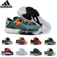 art designs - Adidas Originals Crazylight Boost Low Basketball Shoe new Men s basketball shoes New Hot Design Sneakers Training Runing Sports Boots