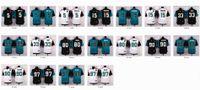 Wholesale Men Elite Football Jerseys Bortles Robinson Ivory Thomas Jackson Miller Jaguars