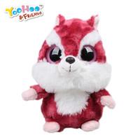 Wholesale Aurora Pammee W Pink Cm Yoohoo Friends Kids Childs Cuddly Soft Plush Toy