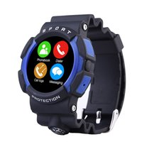 age protection - Fashion A10 Outdoor Sport Smart Watch Hiking Protection Smart Watch Support Android and IOS Operation System