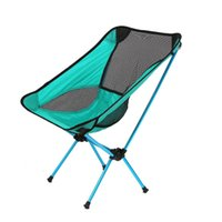 Wholesale High Quality Breathable Backrest Folding Chair Fishing Portable Outdoor Beach Sunbath Picnic Barbecue Chair