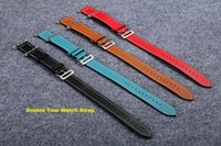 band buy watch - Buy One Style Get Other Two Free Hermes Genuine Leather Watch Strap Watch Band Replacement for Apple Watchband mm