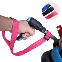 Wholesale Safe Belt for Baby Carriage Strollers Wrist Strap To Prevent Slip Away L00024 SMAD