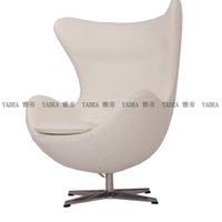 Wholesale Jacobsen inspired egg chair modern chair