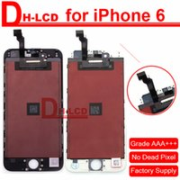bad apple - LCD For iPhone LCD Digitizer Replacement Display LCD AAA Quality Factory Direct Bulk Supply No Bad Dots