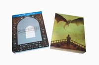 Wholesale Game of Thrones Blu ray Five Fifth Disc Boxset New